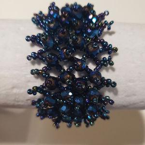 Jewelry - Blue bracelet